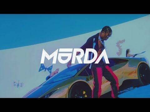 [FREE] Travis Scott Type Beat 'MURDA' Free Wavy Booming Trap Type Beat | Retnik Beats