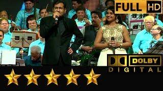 Hemantkumar Musical Group presents My name is Anthony Gonsalvis by Sudesh Bhosle & Manisha Jambotkar