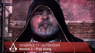 assassin s creed the ezio collection ac2 sequence 11 play along