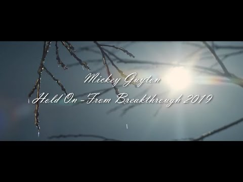Mickey Guyton - Hold On (From