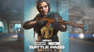 Call Of Duty: Modern Warfare & Warzone - Season 6 Battle Pass Trailer