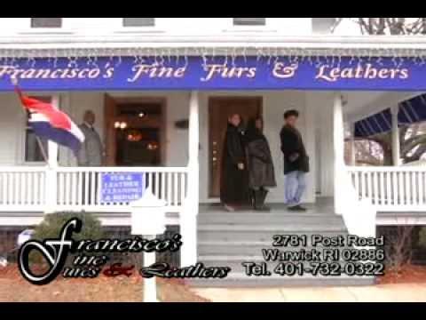 francisco Fine Furs & Leathers English