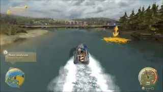 Aquadelic GT - Gameplay#1 [ITA][1080p] - Esplodere non è una Scusa!!