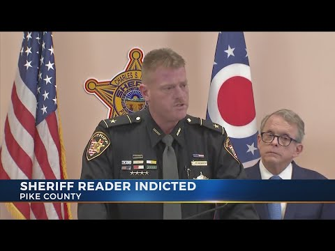 Download Pike County Sheriff Reader Talks About Shooting Of Suspect