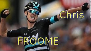 Best Of Chris Froome - [ HD ] 1080p