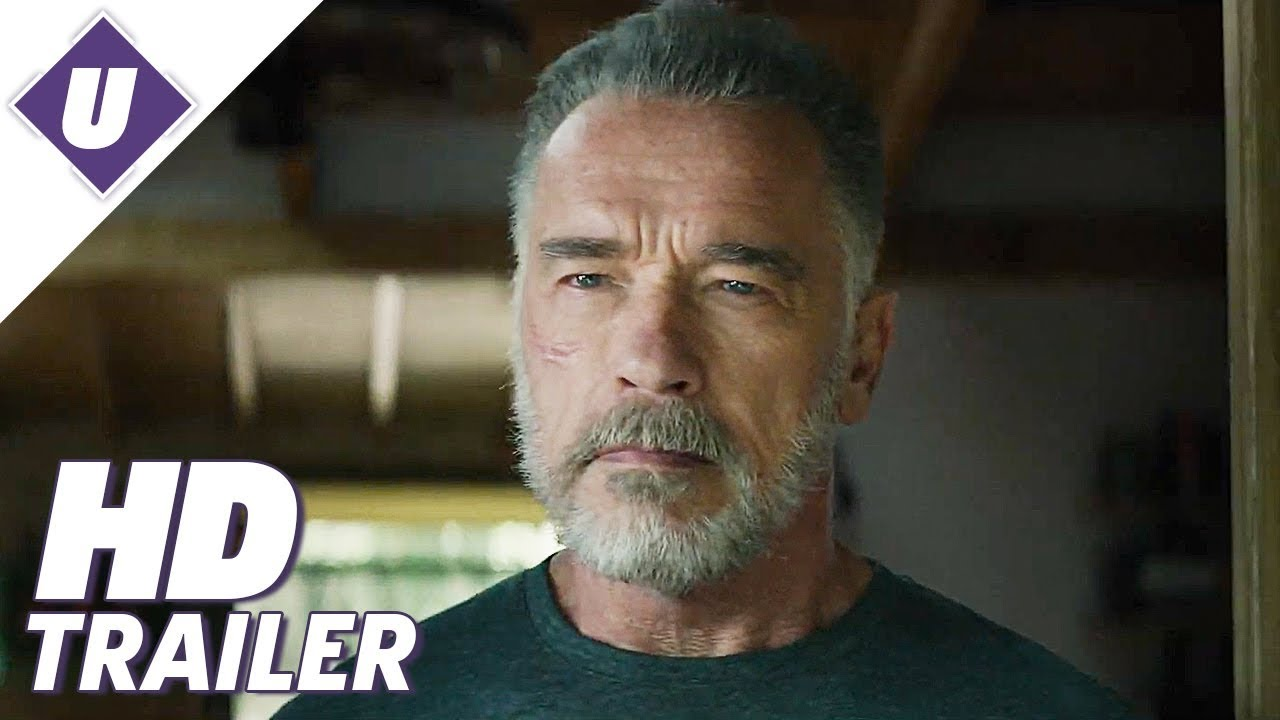 Download Terminator: Dark Fate (2019) - Official Teaser Trailer   Arnold Schwarzenegger, Linda Hamilton