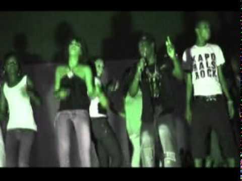 mc go et doudalngal en concert-rap rim-rap mauritanie-rap afrika