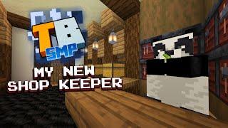 Ursa Miner: Bear hands!  - Truly Bedrock season1 #29 - Bedrock Edition Youtube Server