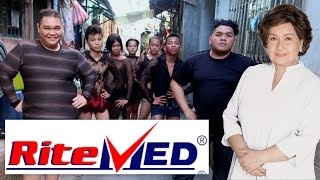 RiteMed Dance Parody (MOST REQUESTED! Kaloka LSS!)