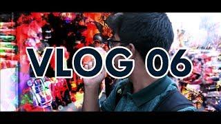 OVODRO VLOG / VLOG 06 / SONY a5000 VLOG