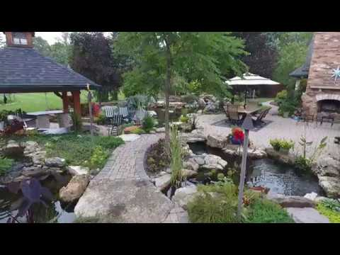 Pond care splash supply co youtube for Pond supply companies
