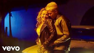Смотреть клип Fanny Lu, Noriel - Romper El Hielo