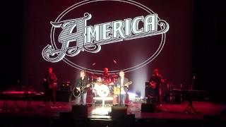 AMERICA  -  Don
