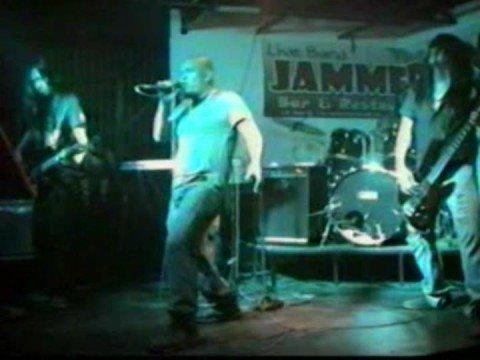 Rock Band Manila, Philippines  - Brownie (ober da bakod) & d' the Bulldogs  feat. SAD BUT TRUE by Metallica