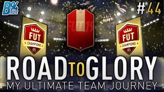 FULL TOTY RELEASED TODAY??? ELITE FUT CHAMPS REWARDS & TEAM OF THE YEAR PACKS