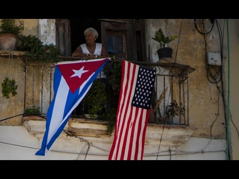 the lifting of the embargo on cuba The story of cuba and the united states is headed for yet another historic chapter in its history when president barack obama gave his final state of the union address on january 12, 2016, he announced his plans to lift the 50-year embargo on cuba.
