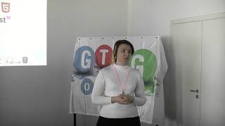 Карьера девушек в IT (Анна Тарасенко)