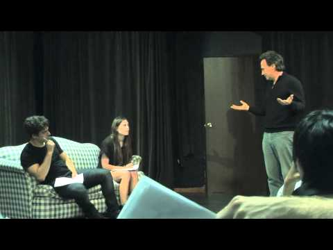 Interview with Premier Hollywood Acting Coach Bernard Hiller