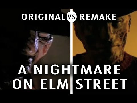 A Nightmare On Elm Street Cdon