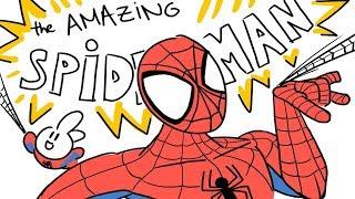 Spiderman | Destripando la Historia | CANCIÓN Parodia