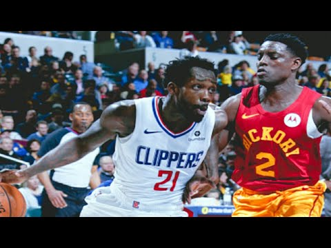 #Full #NBA #Highlighlits Indiana Pacers vs LA Clippers Full Game Highlights| 2/7/2019