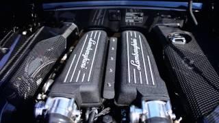 Automotive Showreel 2013
