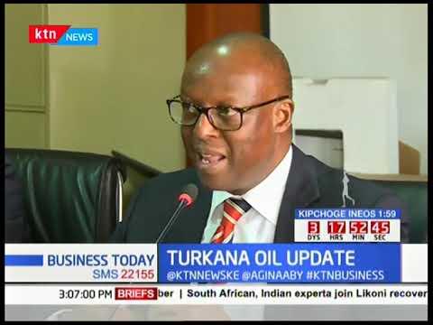 Turkana Oil: Kenya To Commence Full Oil Production