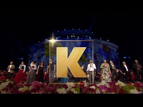 KOHAR With Stars Of Armenia - Papenagan Kilikia   ԳՈՀԱՐ - Պապենական Կիլիկիա