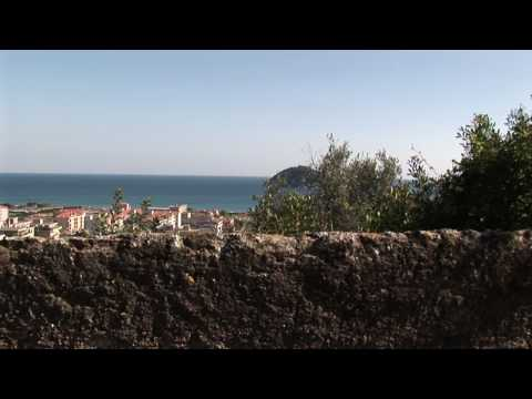 Albenga - Walking The Julia Augusta