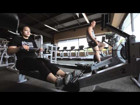 Anytime Fitness NZ Denise Purple Heart Challenge Success Story