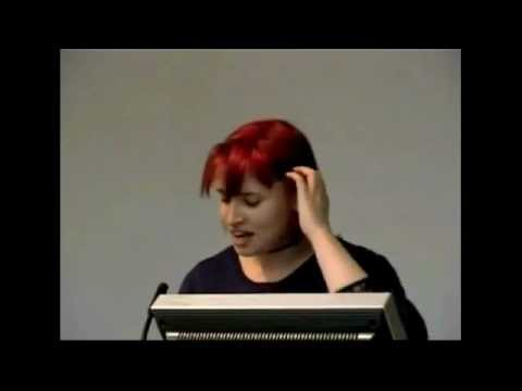 Laurie Penny criticising journalism of Polly Vernon (Guardian/Observer columnist)