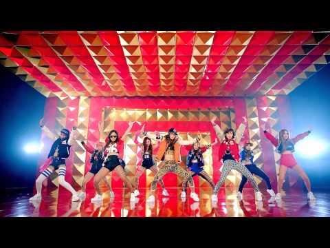 Girls' Generation 소녀시대 I GOT A BOY Music Video 4K UHD 60fps