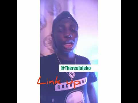 Phyno ft mi abaga & burnaboy -link up (classic version ) by oLeKo
