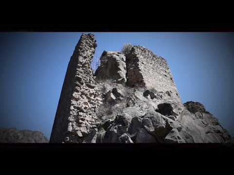Ованес Туманян «Взятие крепости Тмук»