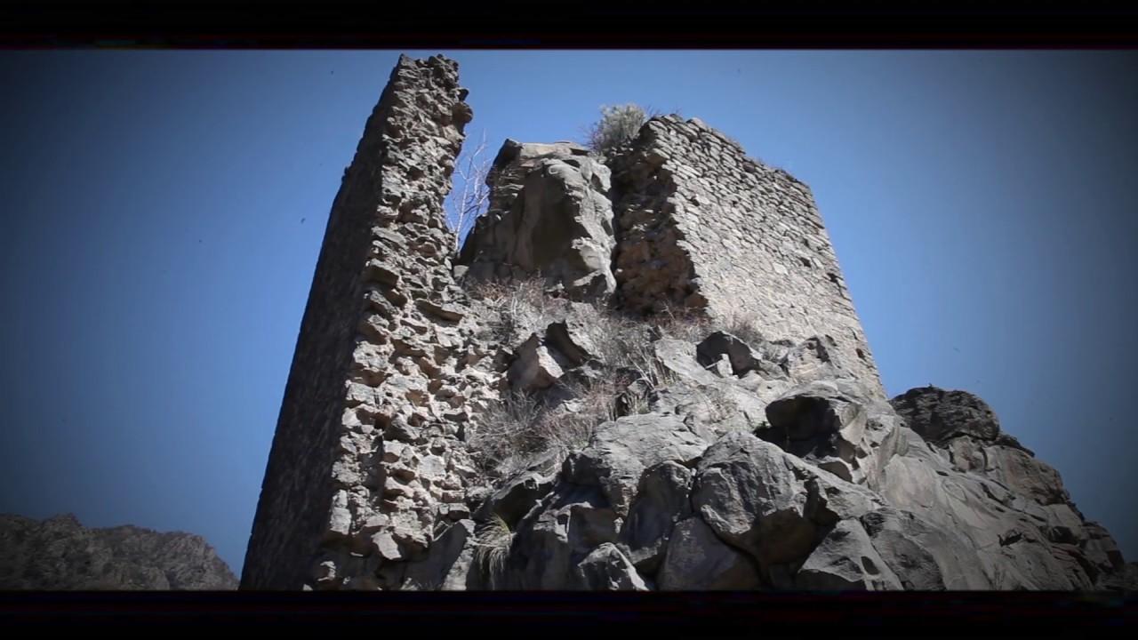 Картинки по запросу Ованес Туманян «Взятие крепости Тмук»
