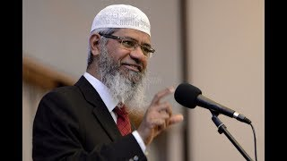 Todays News, Zakir Naik and Interpol (Urdu/Hindi)
