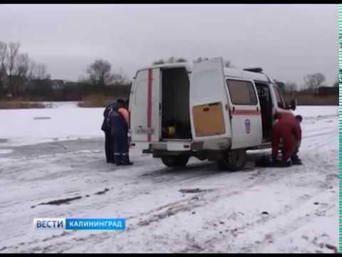 Исчезновением ребёнка под Черняховском заинтересовался Следственный комитет