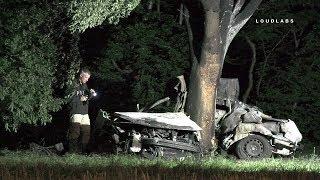 Double Fatal Car Fire in East Meadow, Long Island