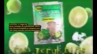 Segar Sari {Indonesian} TVC 1999
