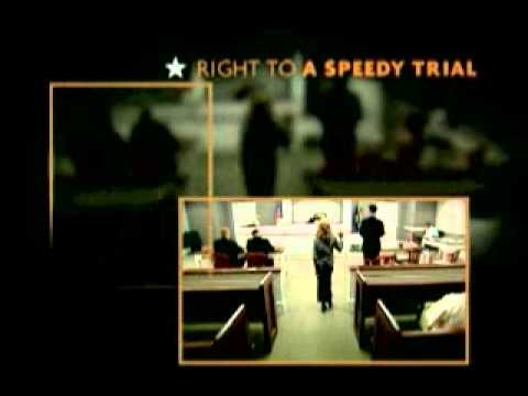 2007 NCVRW Theme Video - Victim's Rights: Every Victim. Every Time