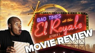 'Bad Times at the El Royale' Review - This Hotel Has Secrets