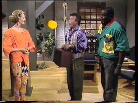 Spaß am Dienstag  Baby mit Pompers 24. September 1991