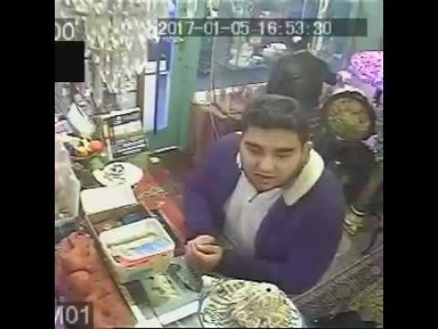 pilgrims antiques centre thieves