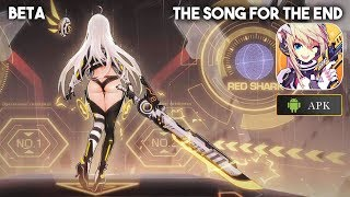 The Song For The End Gameplay Android Beta Test (CN)