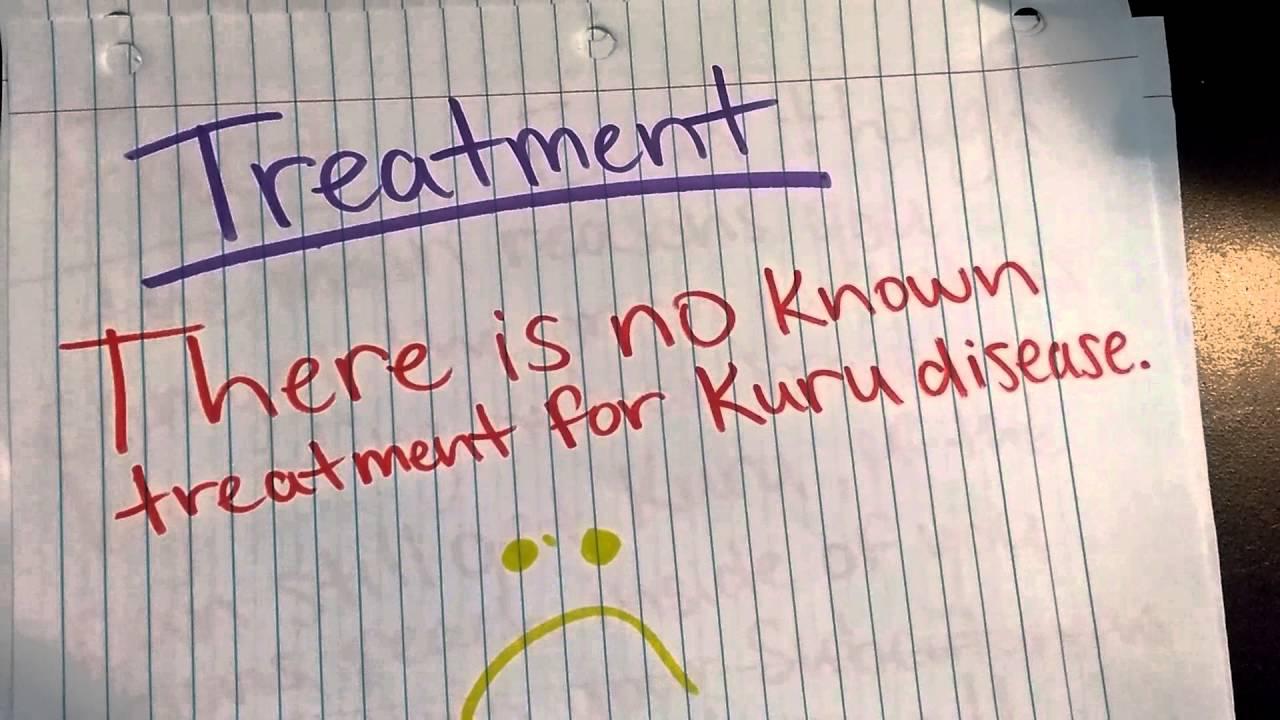 Kuru disease - YouTube