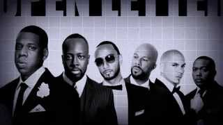 Open Letter Remix - Jay-z , Wyclef Jean, Swizz Beatz, Common, Pitbull, & Timbaland