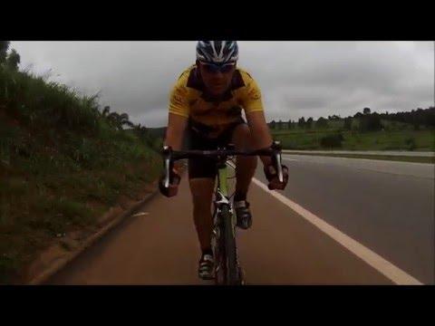 Desafio 100 km  Liga Mineira de Ciclismo