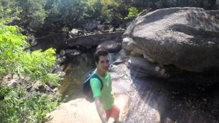 отпуск с GoPro в руке))