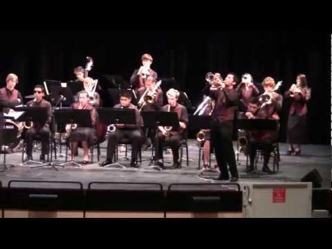 Pegasus - Huntington Beach High School Big Band