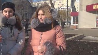 Люди с трудом верят Путину. А многие вообще не верят.